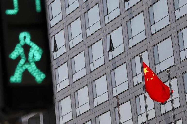 北京傳將祭出新規擴大對中國大型科技公司的管控。(圖/路透社)