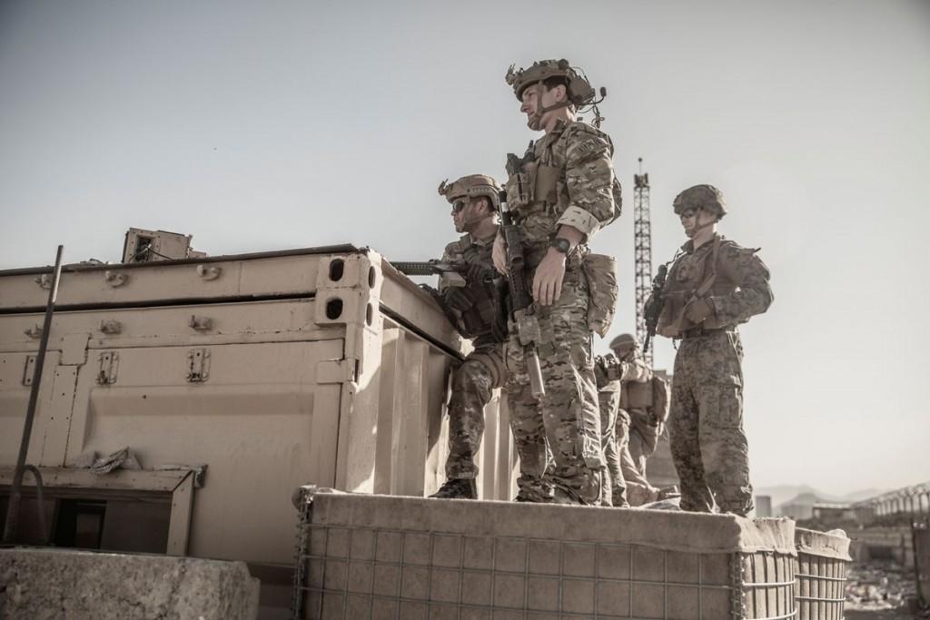 美軍28日出動無人機擊斃喀布爾機場恐攻策劃者(圖/路透社)