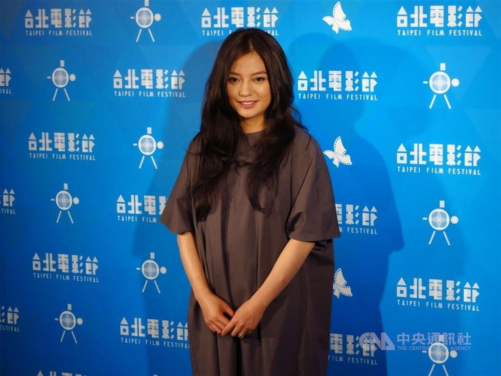 中國知名演員趙薇疑遭封殺。(圖/中央社)