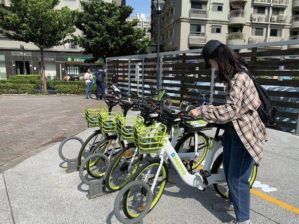 (New Taipei Department of Transportation photo)