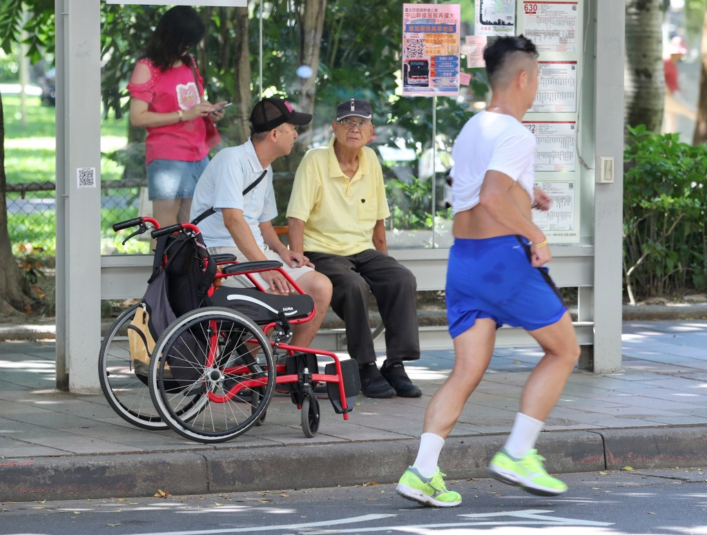 Taiwan's working age population shrank for the first time, according to the 2020 census.