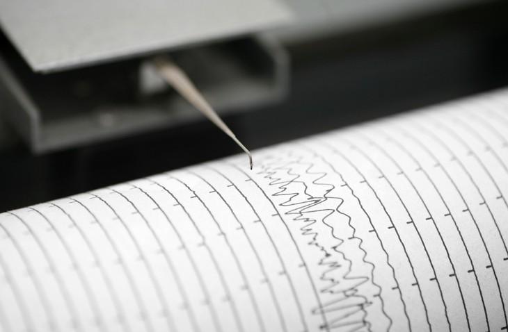 南台灣9/2晚間連2起地震 規模最大4.7 震央在台南市楠西和南化區。(示意圖/Getty Images)