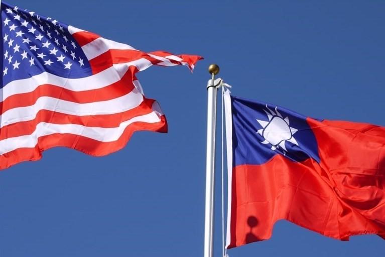 美國眾議院軍事委員會2日通過2022年度國防授權法案,其中包含加強台灣自我防衛能力。(圖/美聯社)