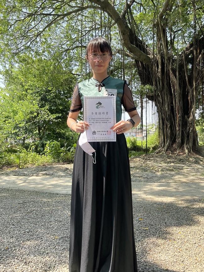 促進台灣本土語言風氣!蔣渭水台語漢詩吟唱賽複賽 雲林三秀園登場
