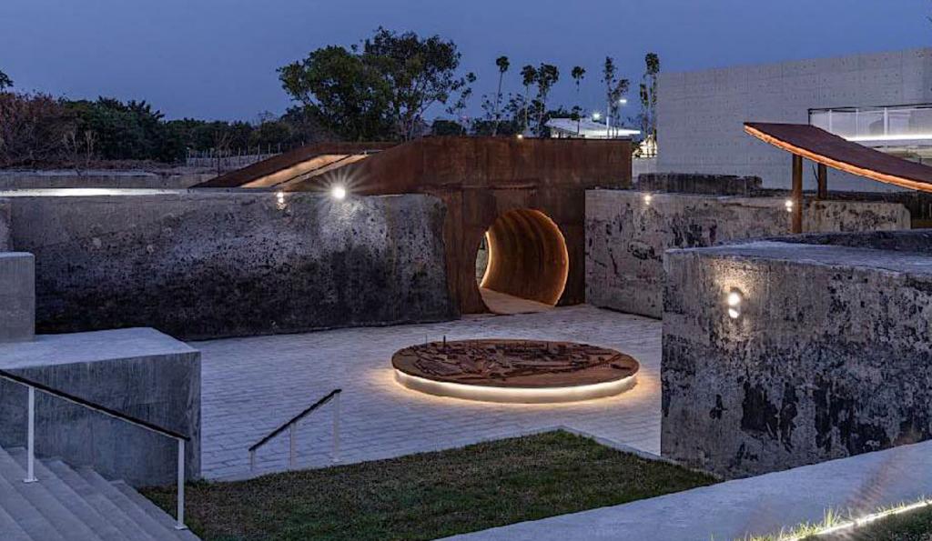 Southern Taiwan's Heito 1909 wins big at MUSE Design Awards
