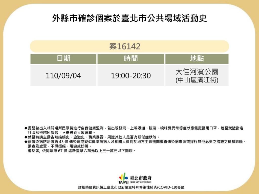 最新【Delta病毒入侵社區】台灣雙北地區強化警戒防止擴散•新北市16校、台北市7校或幼兒園預防性停課 影響逾8千人