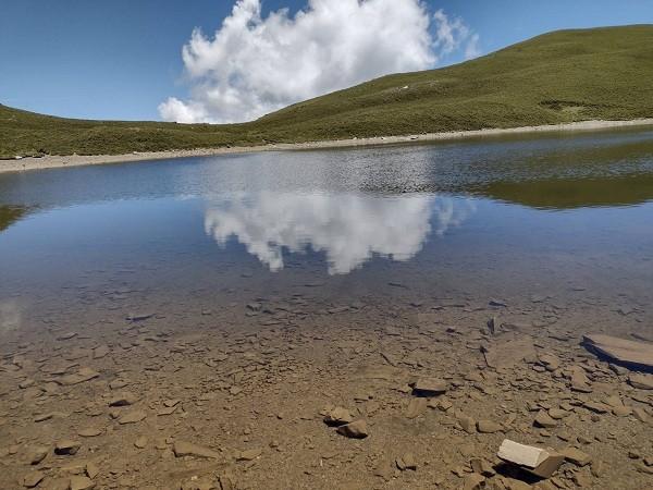 Taiwan to reopen Jiaming Lake and Shangyang cabins