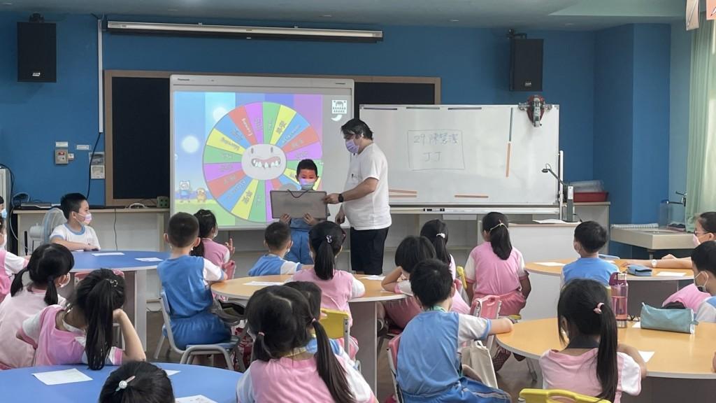 新北首次推動雙語教育獎勵計畫 百萬獎金激勵教師