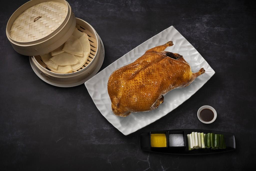 凱華現月 凱華樓中華料理系列活動開跑