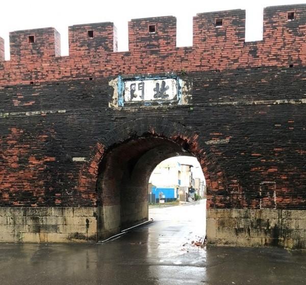 (Hengchun police photo)