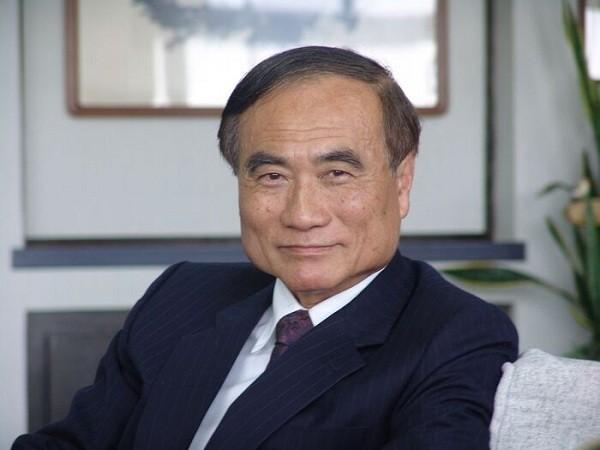 Michael Lai (National Cheng Kung University photo)