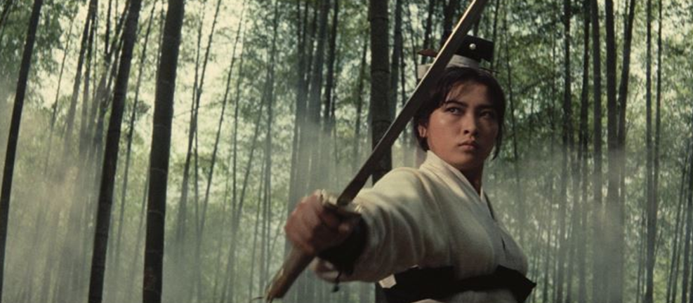 """Four wuxia classicsof director King Huwill be screened in Chicago. (<a href=""""https://ny.us.taiwan.culture.tw/information_108_136301.html"""" target=""""_blank"""">Taipei Cultural Center in New York</a>photo)"""