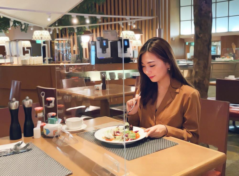 台南遠東香格里拉「遠東CAFÉ」自助餐廳 9月17日強勢回歸 中西美食吃到飽