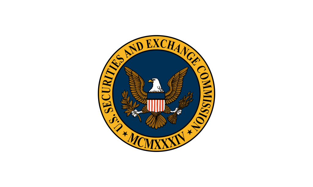 Flag of the U.S. Securities and Exchange Commission.