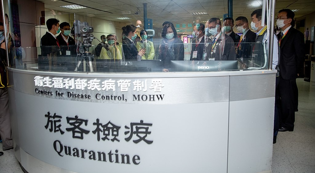 Taiwan needs roadmap out of COVID restrictions