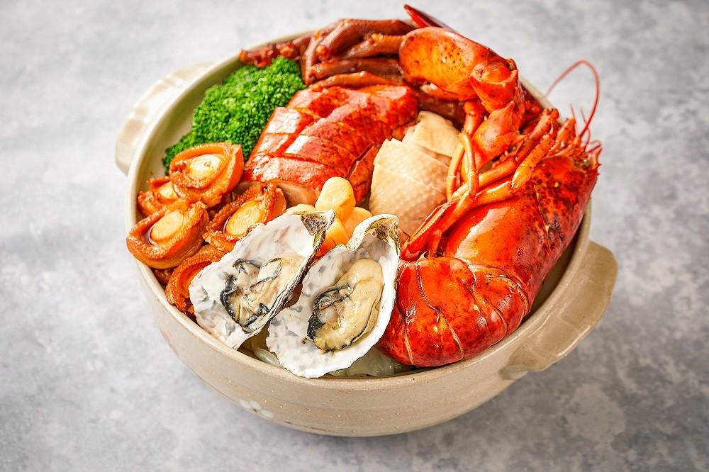 青雅中餐廳  全新功夫菜復刻東方經典風華