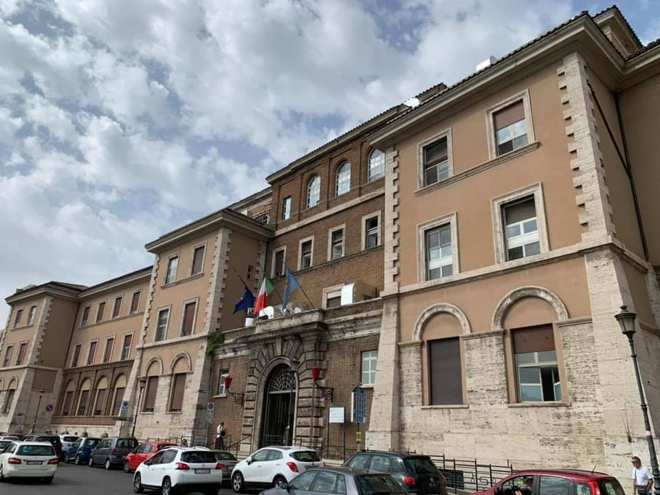 Taiwanese can apply for grants to study in Italy(Representative office of Taipei in Italy photo)