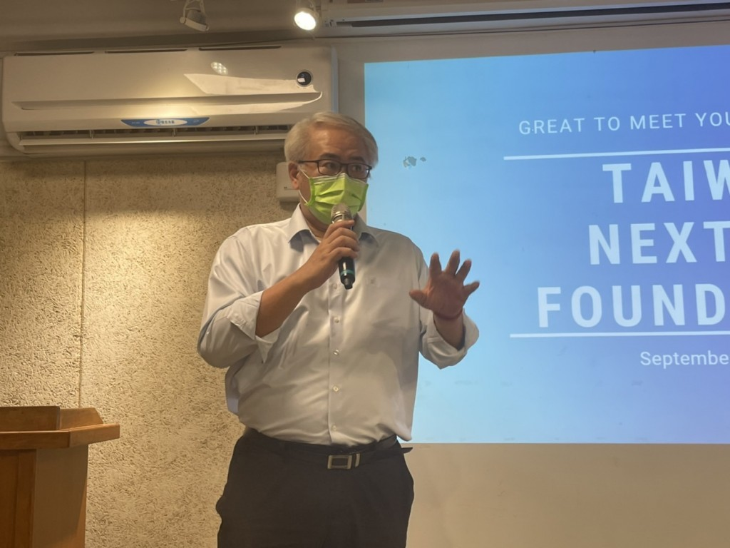 Taiwan's media industry needs overhaul to maximize soft power