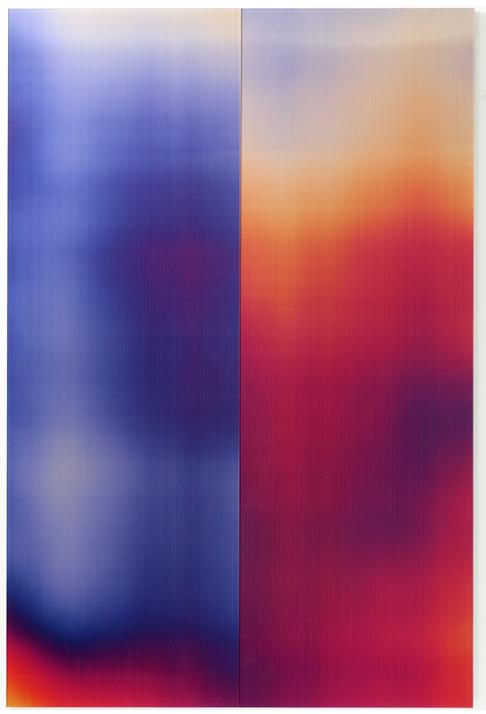 Bluerider ART呈現國際藝術家生生不息創作 台北國際藝術博覽會世貿一館登場