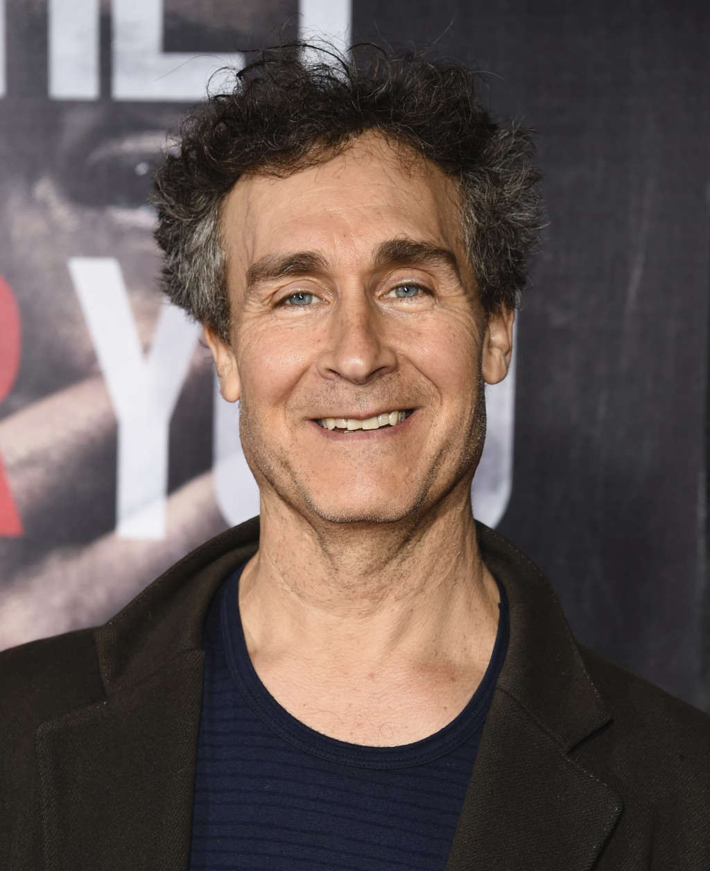 "FILE - Doug Liman attends the premiere of ""A Quiet Place"" on April 2, 2018, in New York. In four months, in the middle of a pandemic and widespread sh..."