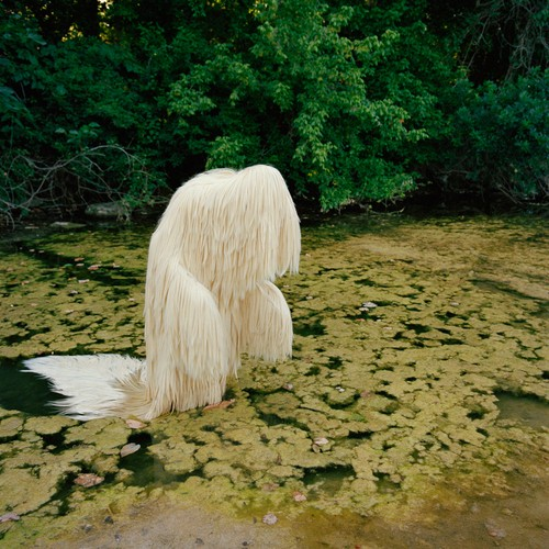 """This photo provided by Susi Brister shows work titled """"613 Silky Straight in Swamp"""" by the artist Susi Brister. On Friday, April 23, 2021, The Associa..."""