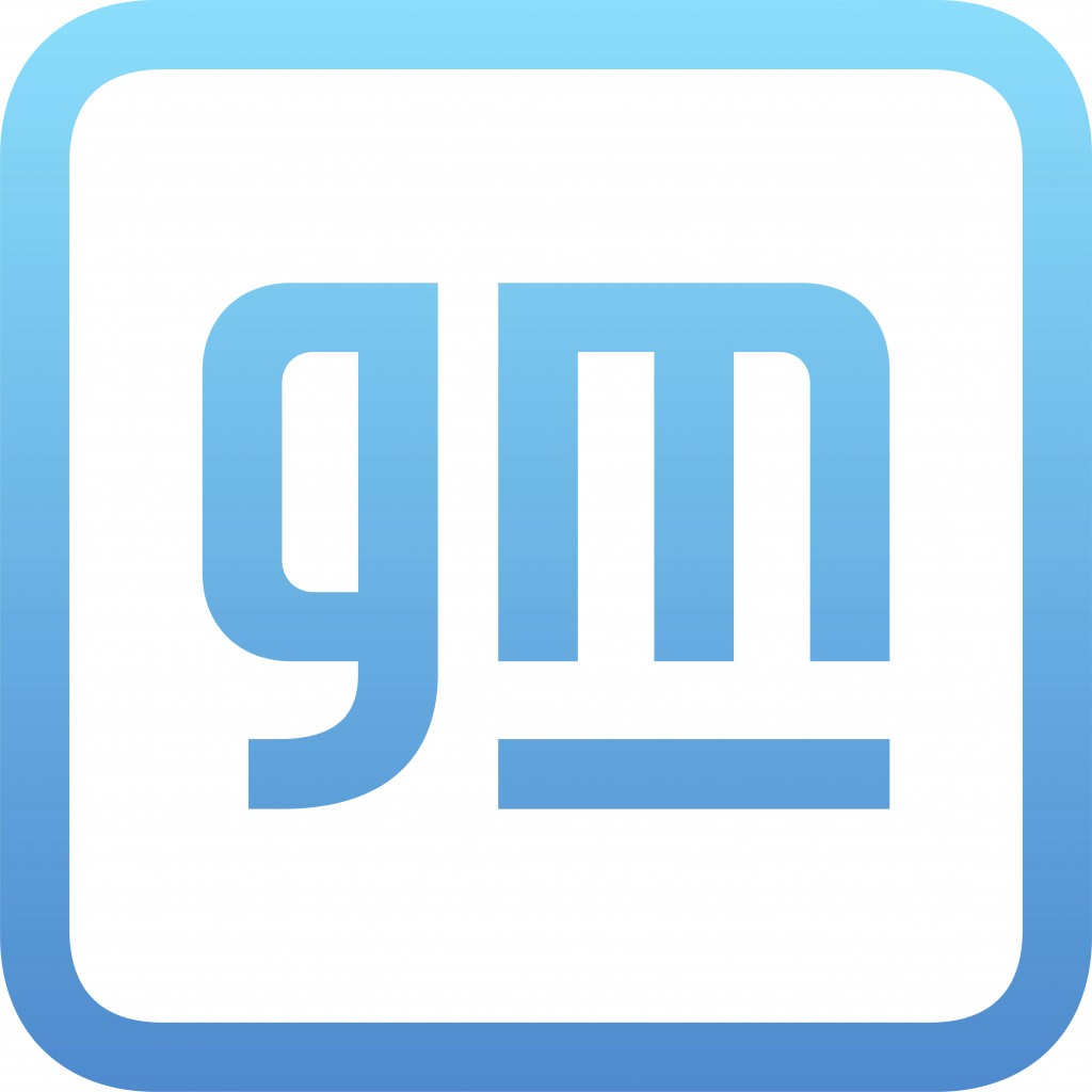 This image provided by General Motors shows the GM Logo.    General Motors' first-quarter net income surged to $2.98 billion, reported Wednesday, May ...