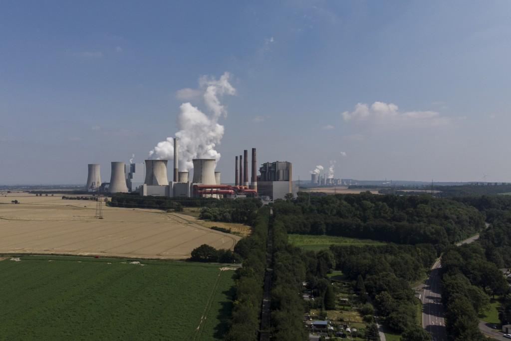 聯合國關鍵氣候報告:2040年前均溫上升破攝氏1.5度 但「仍可逆」