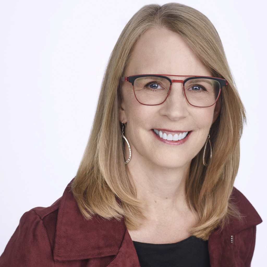 FILE - This undated file photo provided by NerdWallet shows Liz Weston, a columnist for the personal finance website. Understanding how to negotiate c...