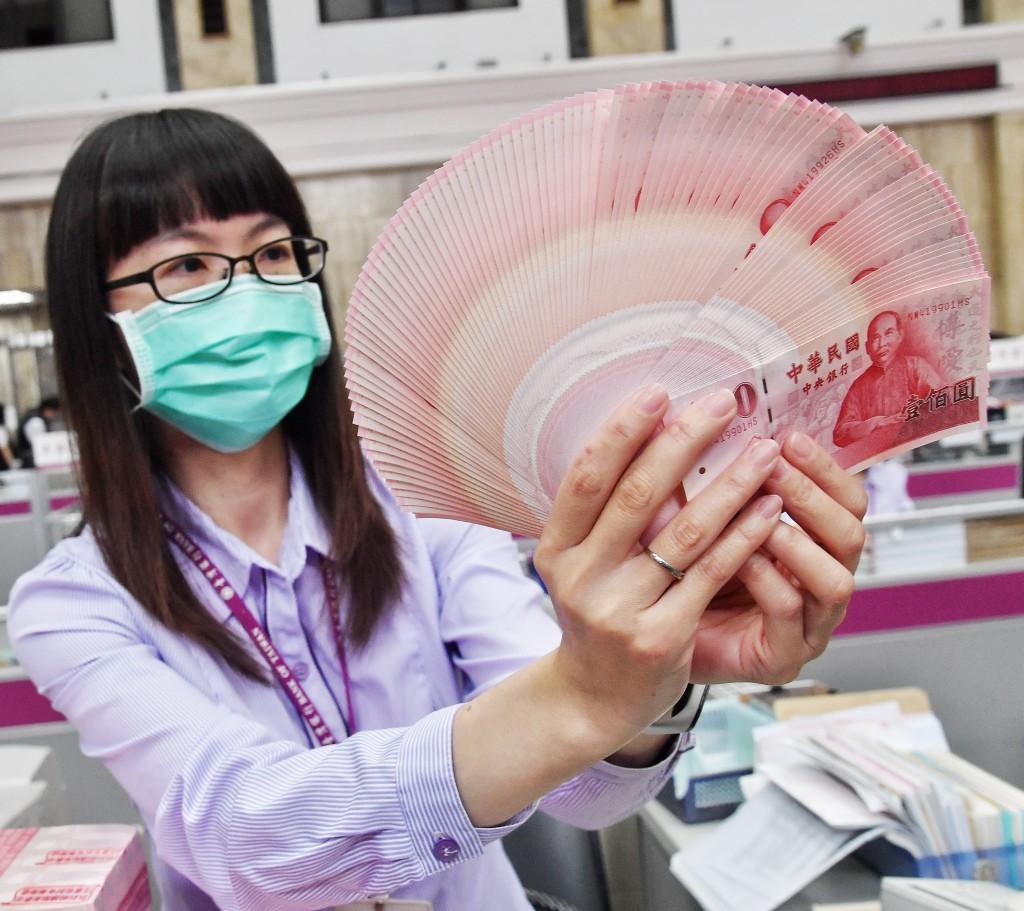 〈財經主筆室〉怕染疫現鈔流通量減少?台日韓三國不減反增