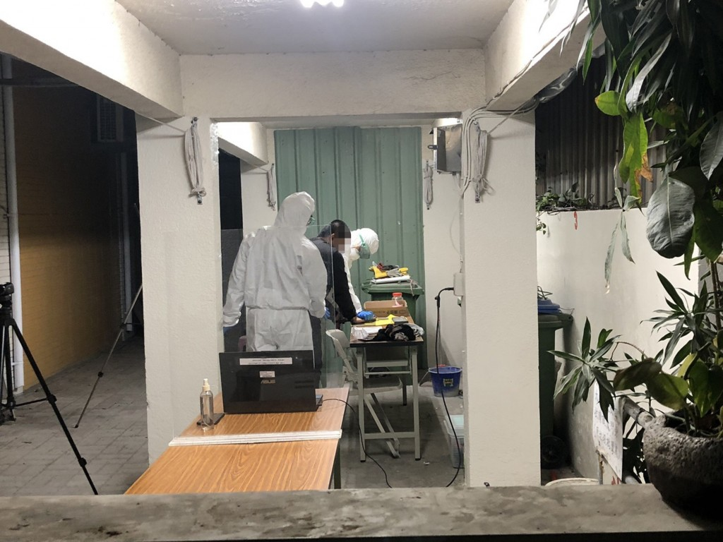Taiwanese man fined NT$300,000 for leaving quarantine twice, caught with drugs