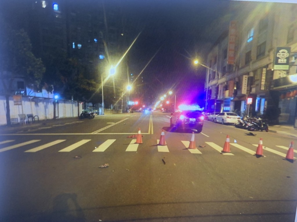 Taiwanese radio host's mother killed by drunk driver