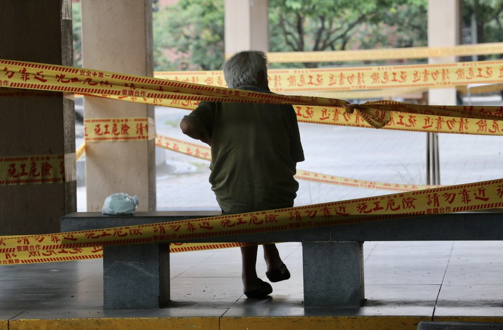Experts recommend Taiwan extend its Level 3 restrictions past May 28