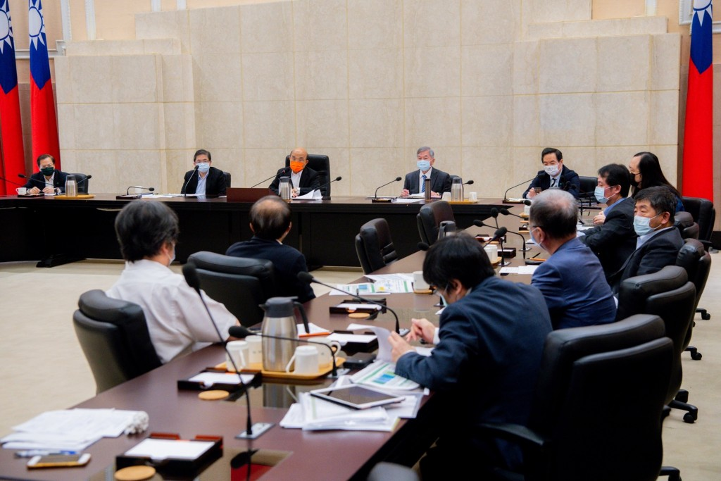600,000 Taiwan laborers to benefit from new COVID-19 bailout