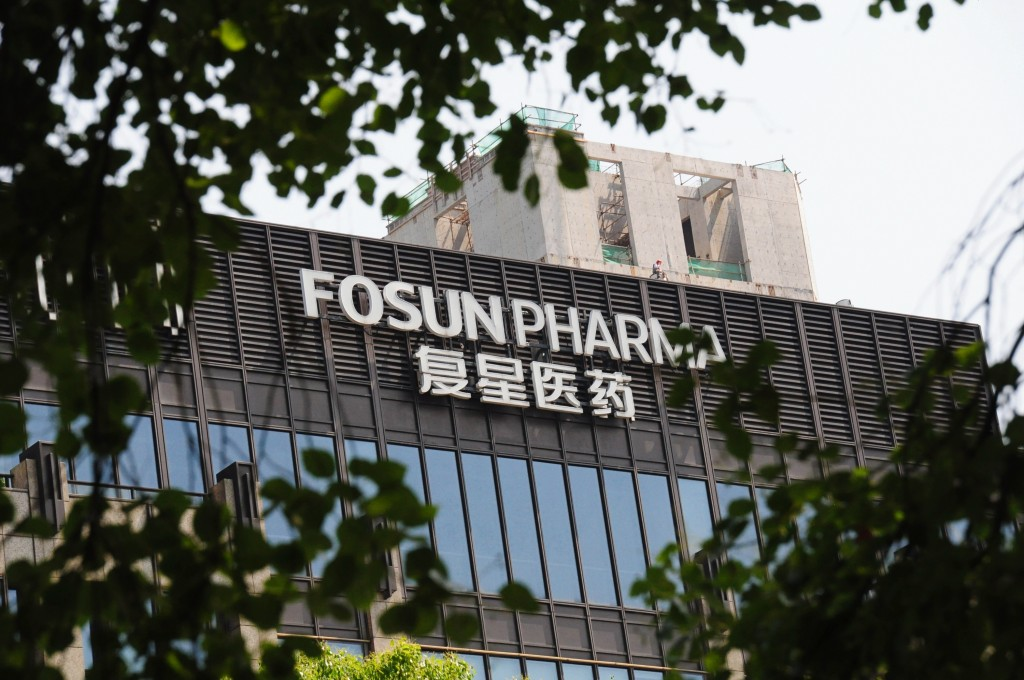 Taiwan would have received BioNTech doses in March without Chinese 'political interference'