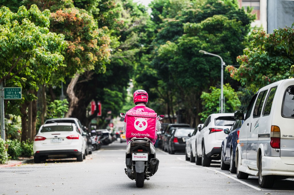 Foodpanda Taiwan gets NT$2 million fine for imposing restrictions on restaurants