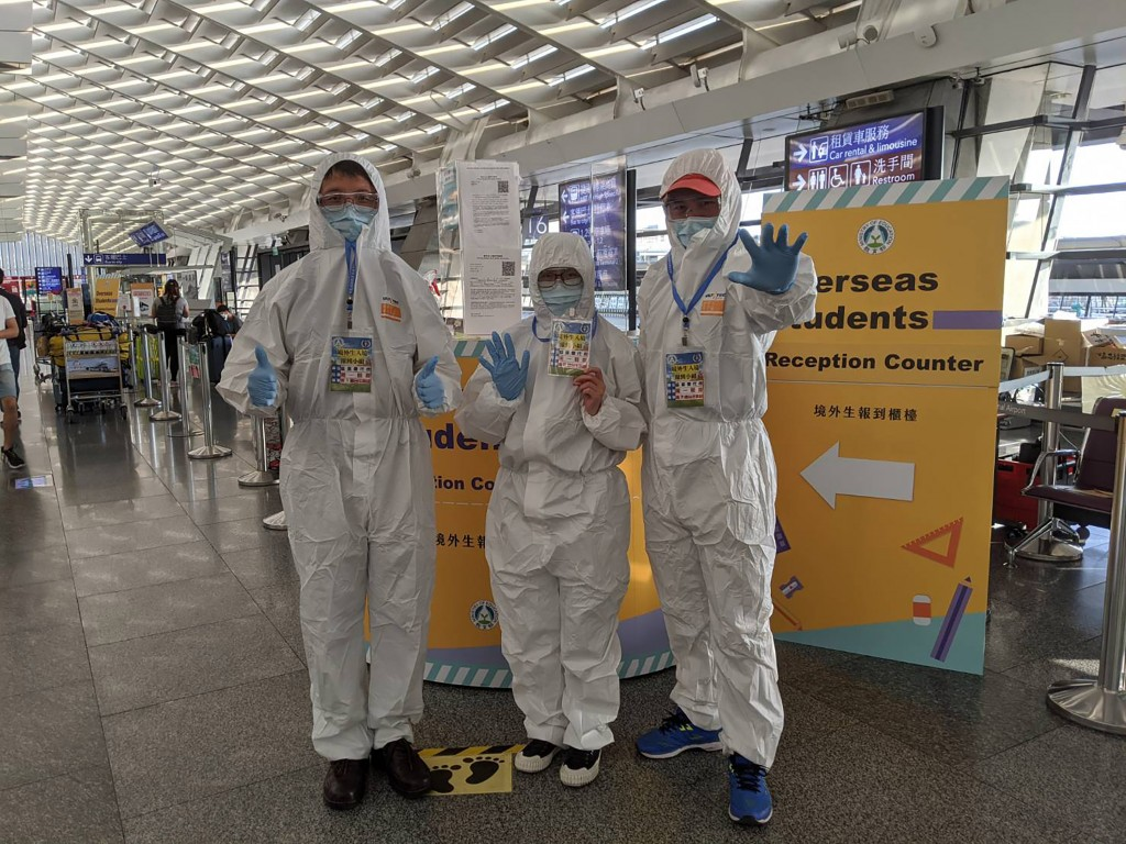 Taiwan must conquer 'zero infection' myth, reopen with aid of science