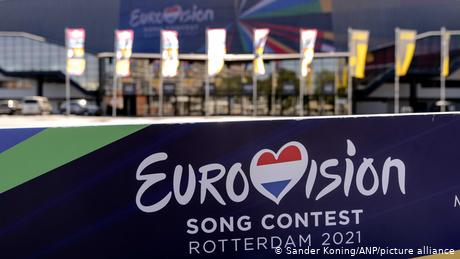 The Eurovision song contest 2021 is set to be held in Rotterdam, the Netherlands in May.