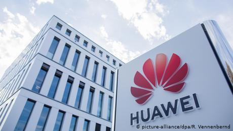 US designates Huawei, four other Chinese tech firms national security threats
