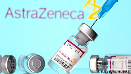 Several EU countries had halted the use of the AstraZeneca vaccine over concerns about potential links to blood clotting