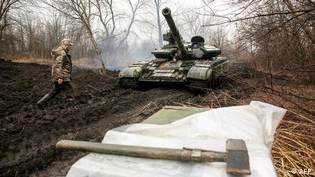 Russia has been making life hell for Ukraine but is Vladimir Putin really prepared to launch an invasion, or is he just bluffing?