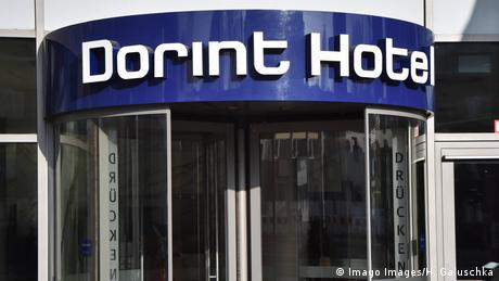Dorint hotels, like all hotels in Germany, have been closed to slow the spread of the coronavirus