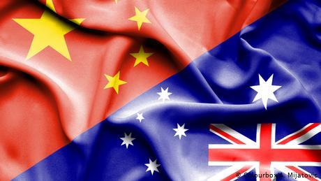 Beijing has already imposed tariffs on more than a dozen Australian industries