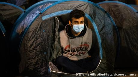 EU leaders want to tackle social inequalities that have widened during the pandemic