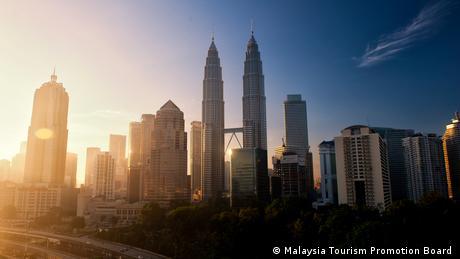 Free trade talks between Malaysia and the EU broke down in 2012