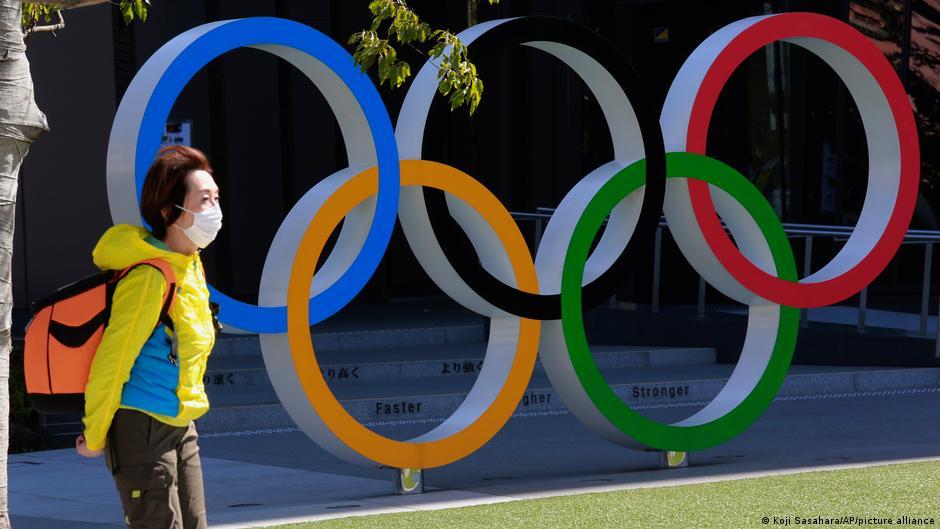東京奧運舉辦與否國際奧委會持肯定態度(來源:中央社)