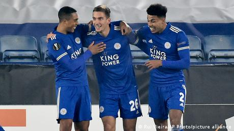 Thai-owned English club Leicester City has seen success recently