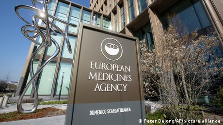The European Medicines Agency have approved one COVID-19 vaccine for children in the EU