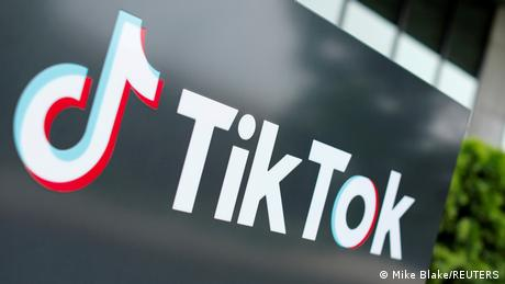 The video-sharing platform TikTok is hugely popular with teens and young adults