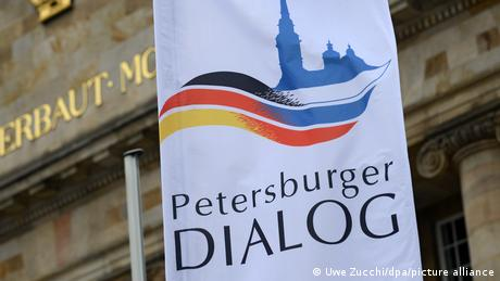The Petersburg Dialogue has been running for two decades