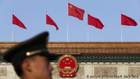 The border clash in Galwan Valley with Indian troops is a politically sensitive issue in China.